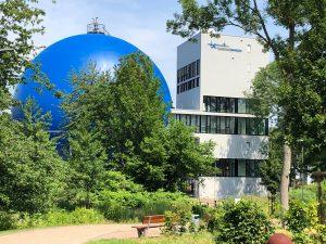 Galileum Solingen - Fine-Tuning Richtung Eröffnung