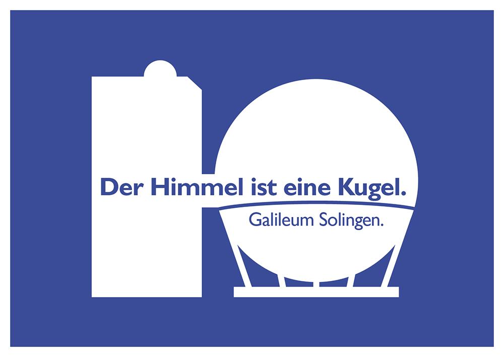 Galileum KeyVisual