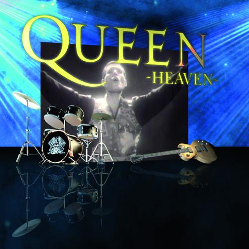 Queen Heaven – Das Original! © Sternevent GmbH, Jena