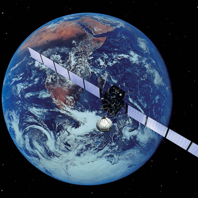 Vortrag: Der blaue Planet unter der Lupe