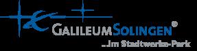 Galileum im Stadtwerkepar Logo
