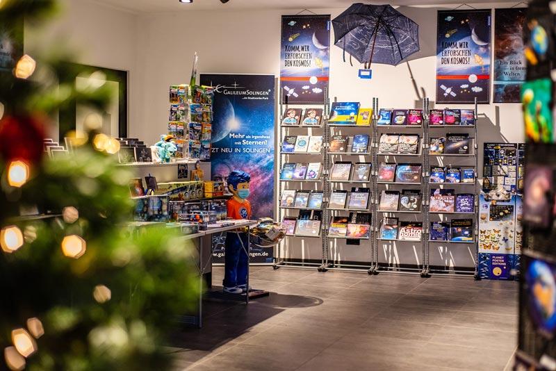 Galileum-Shop