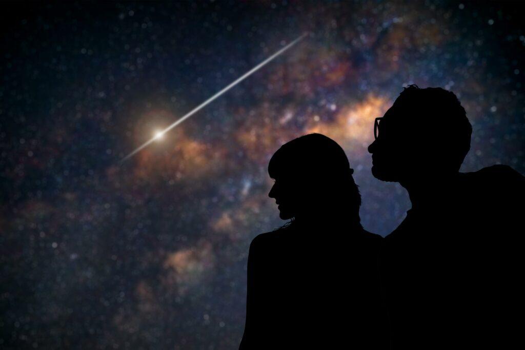 Warum kann man keinen Stern benennen?
